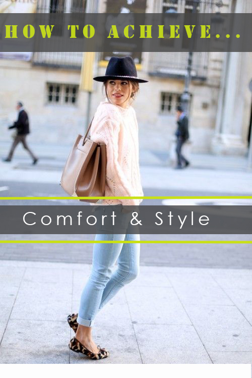 Comfort Vs Style The Co Reportthe Co Report