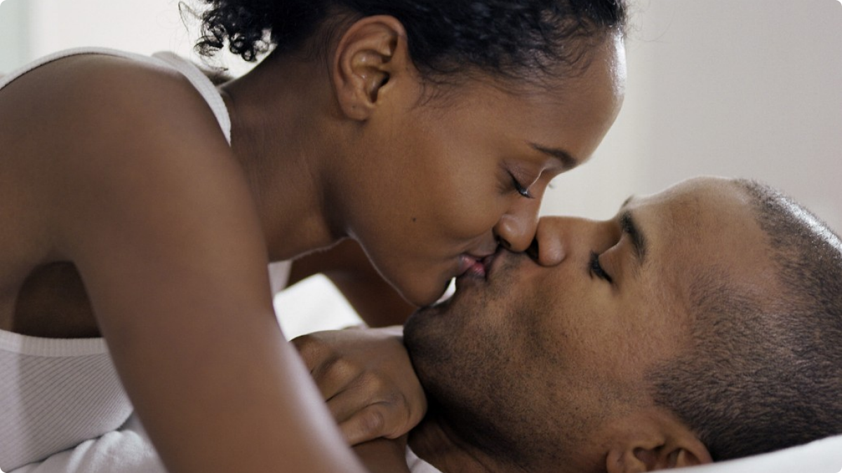 What It Like Hookup A Black Woman