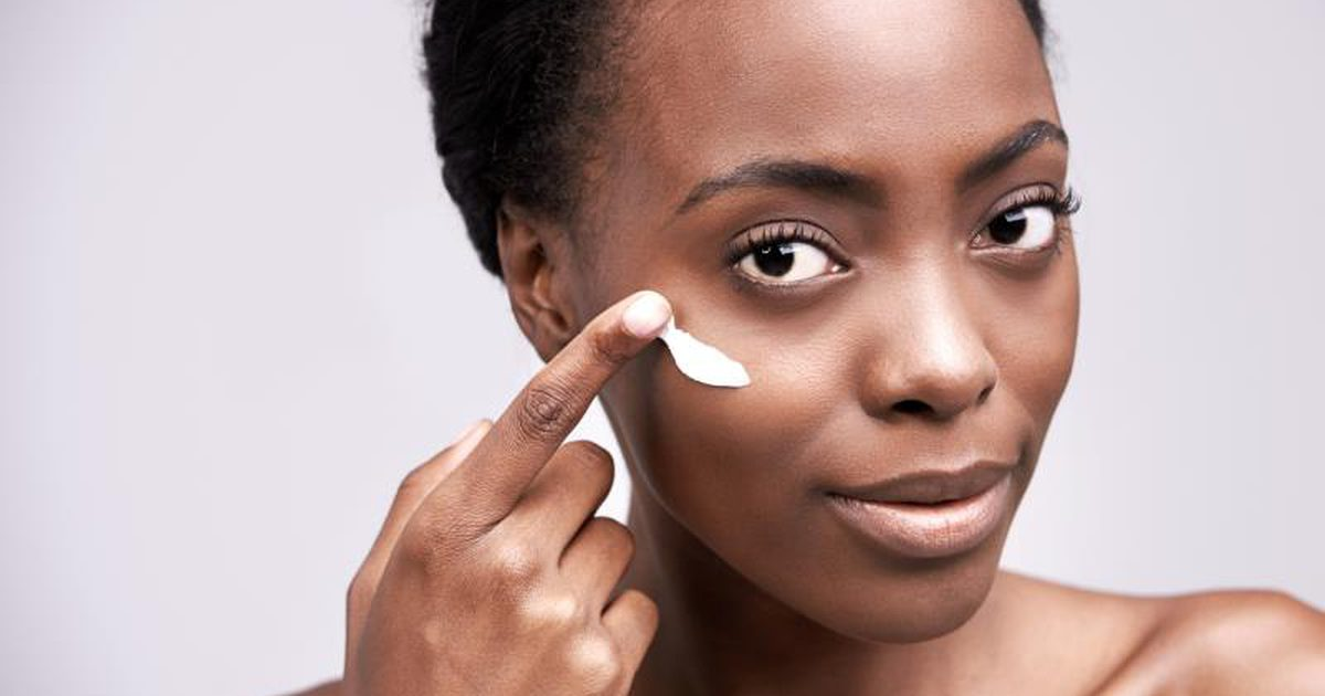 Think, facial care black people agree, this