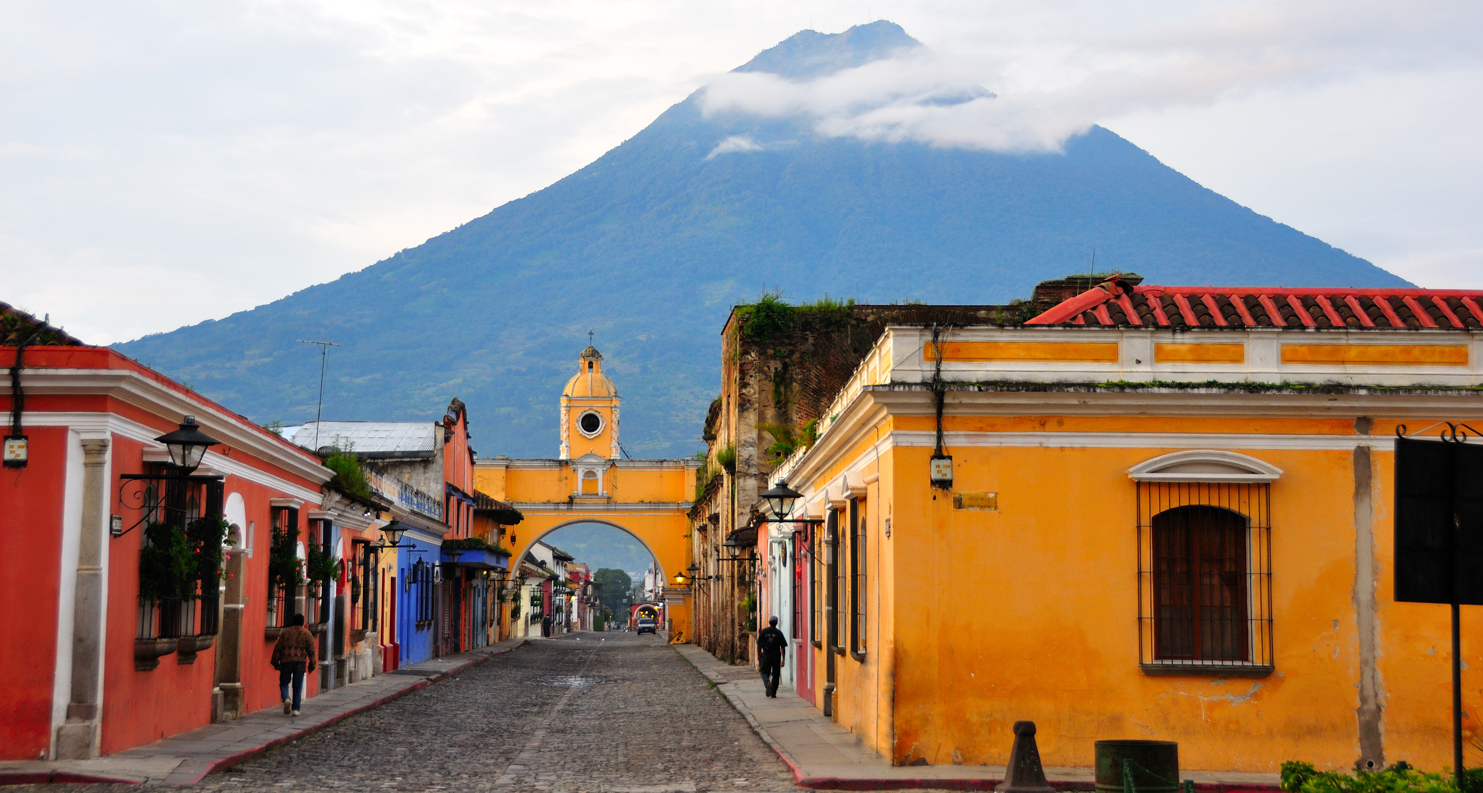 traveling to guatemala Guatemala is rich in natural beauty and travel opportunities, it's a country that offers so much to those willing to step off the beaten track for a little while antigua guatemala is often.