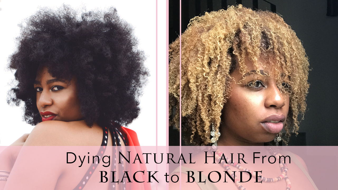 How To Grow Long Natural Black Hair